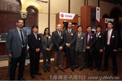 星玛电梯海外经销商大会在迪拜成功召开