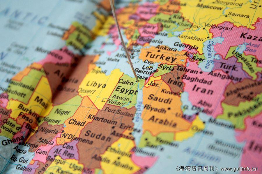 Arabia Monitor 月度报告第19期 - 2014年8月 – 中东北非今夏无安宁