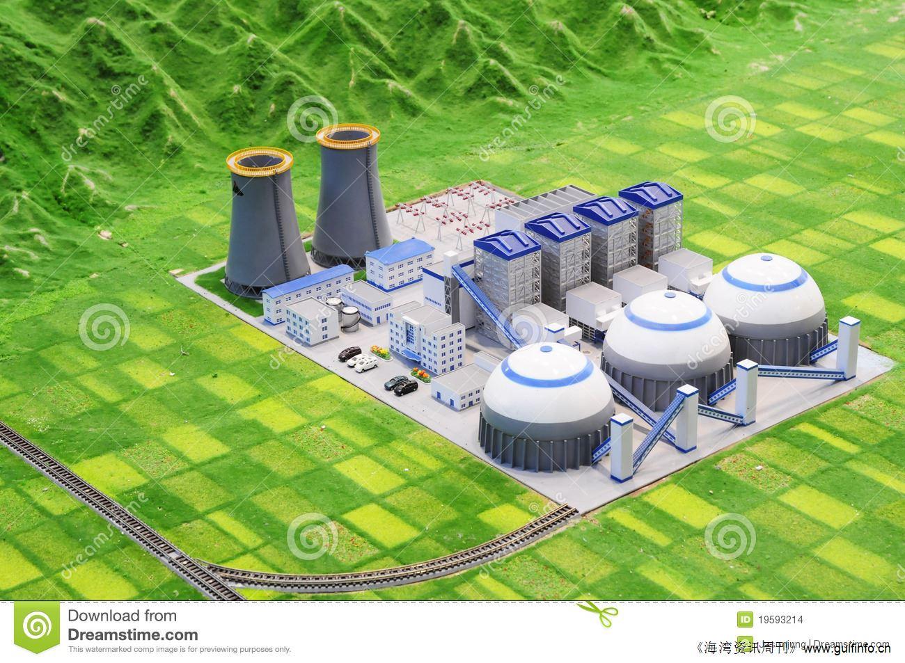 迪拜水电局(DEWA)向某国际知名咨询公司授予Hassyan 清洁煤电厂一期项目的合同