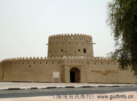 阿拉伯联合酋长国_艾恩文化遗址