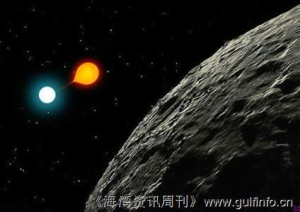 """探索古埃及""""恶魔之星""""谜团 距离地球93光年"""