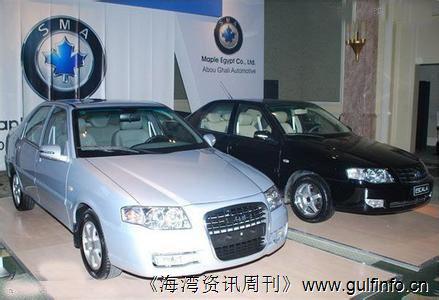 埃及6月份汽车销量大增56%