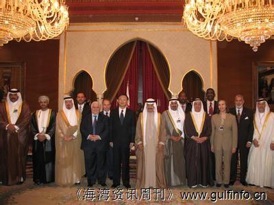 阿联酋官员表示愿大力促进对华文化合作与青年交流