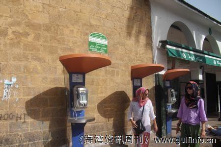 阿尔及利亚将开放固定电话市场