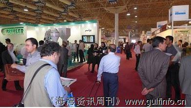 2014年伊朗国际食品饮料展报道