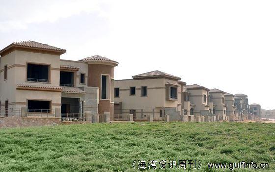 世界银行向埃及拨款15亿美元用于住房,卫生项目