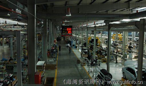 中国企业家瞄准了政局平稳后的埃及市场。