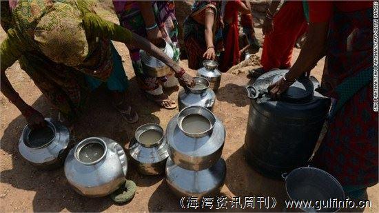 中国和印度将共享雅鲁藏布江水文信息