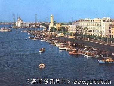 国有银行苏伊士运河投资证将分阶段发售
