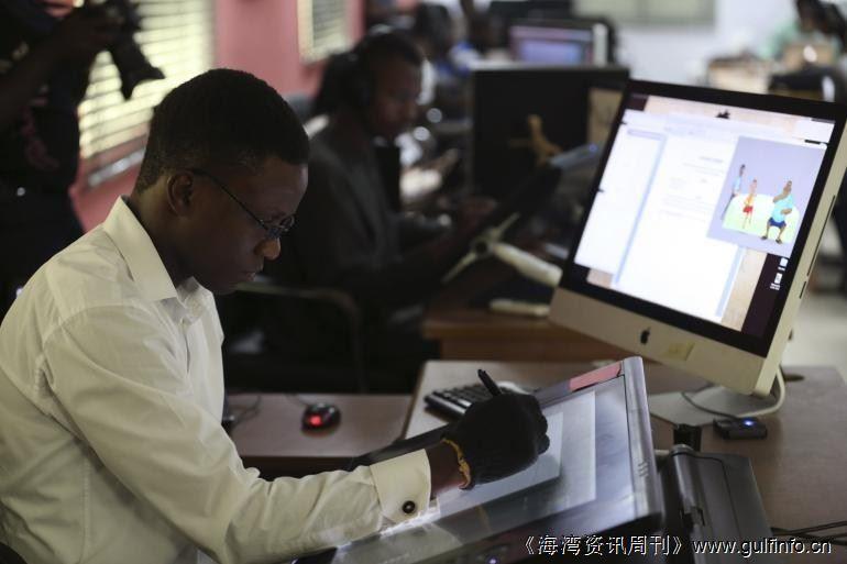 微软尼日利亚公司:用国际标准来创造产品