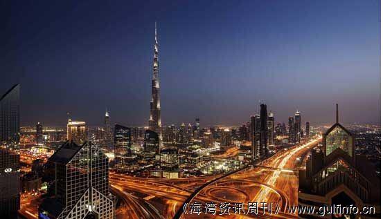 迪拜成功获得2015国际龙奖IDA年会举办地