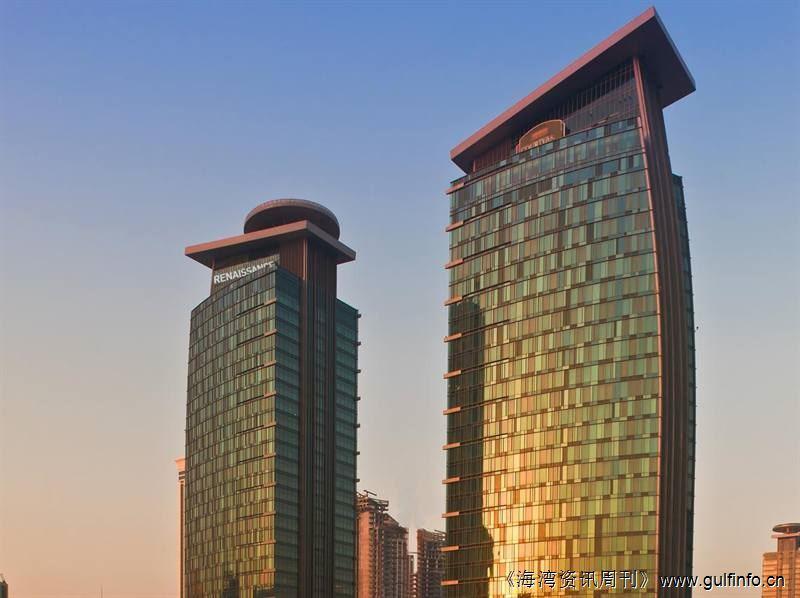 多哈万豪侯爵大酒店现已登陆卡塔尔