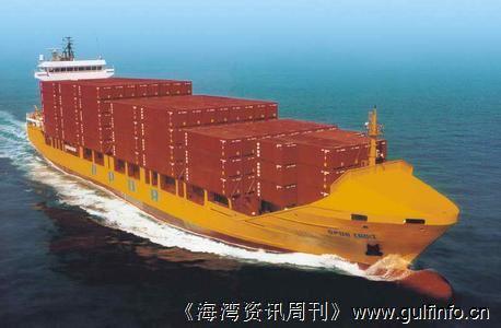 2014年1-8月中国同黎巴嫩贸易总额16.52亿美元,同比增长15.9%
