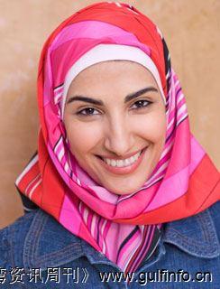伊朗女性现已成为中东地区第二大化妆品买家