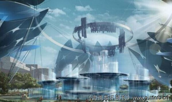 迪拜2020年世博会开发项目招标合同将于2015年初陆续对外发布