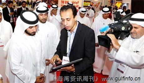 MIE集团助推中国游戏、动漫、影视产业开发中东市场