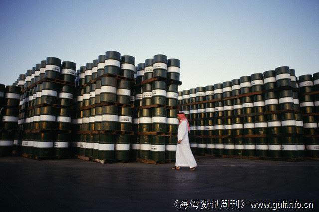 海湾石油输出国:动荡之年的最佳表现者 - Arabia Monitor十一月电话会议 - 11月5日 星期三 伦敦时间 13.30