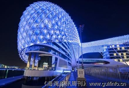 2020年世博会迪拜五星酒店将突破634家 三星和四星大约900多家