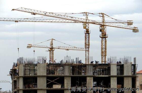 黎巴嫩建设工程许可证数量增加了7.6%