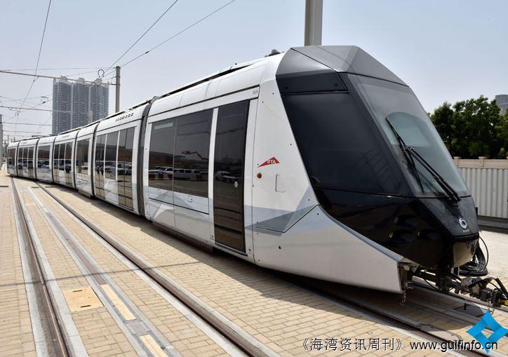 迪拜有轨电车交通规则和罚款规定