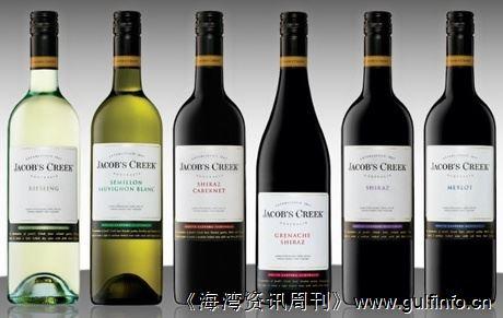 迪拜国际机场10大免税葡萄酒品牌榜单