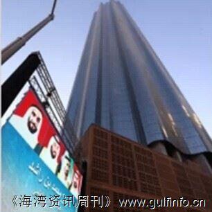阿布扎比最高楼以迪拜酋长名字命名