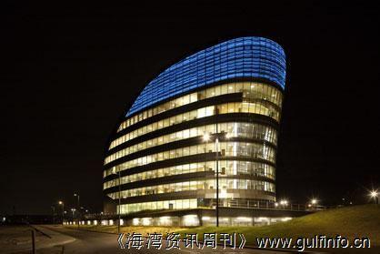 海合会国家冀升级与中国化工领域合作