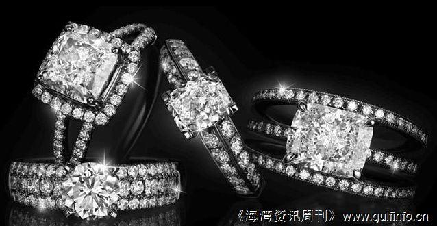 价值7.9亿美金的珠宝将在巴林展览