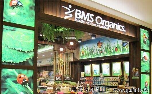 阿联酋:40%婴儿食品为有机食品,专卖店遍地开花