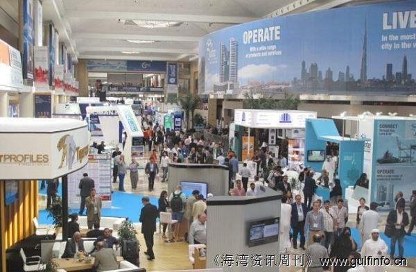11月17日,<font color=#ff0000>中</font>东地区最大型的建筑、建材及服务类展览会开幕