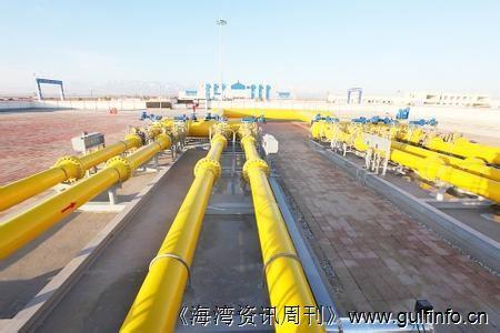 巴基斯坦苏伊北方天然气管道公司管道建设项目开始邀请招标