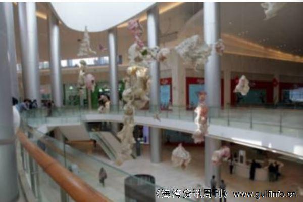 阿布扎比亚斯购物中心正式开门迎客 60%的店面是餐厅