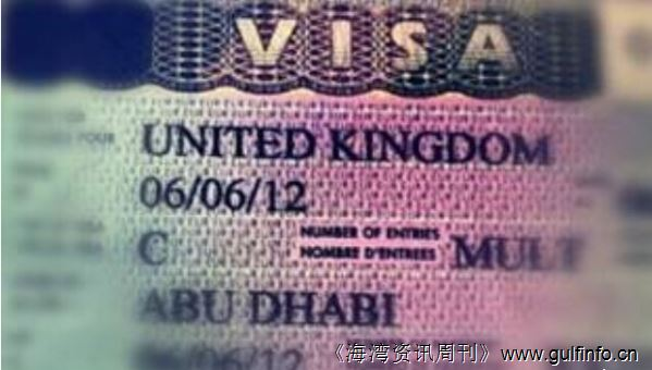 英国拟在阿联酋设全球签证网, 推24小时超级优先签证