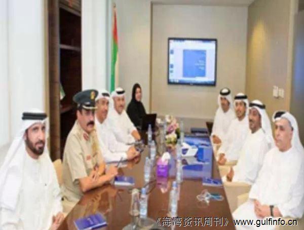 世博会高级委员会审议2020年迪拜世博会谋划定稿
