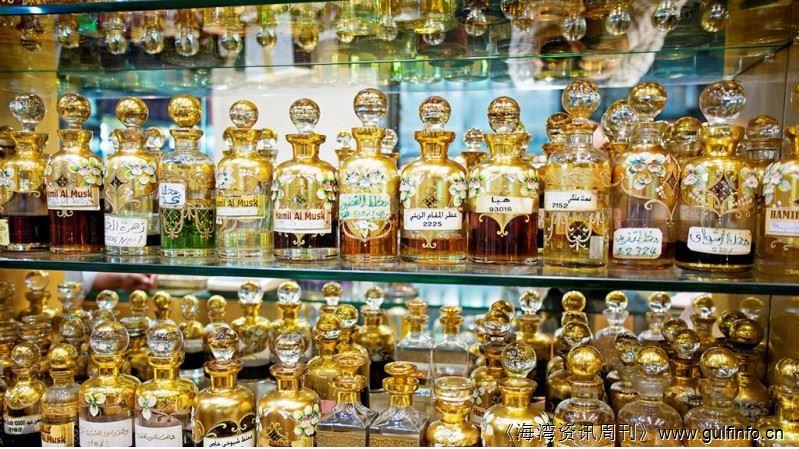 迪拜旅游必看:九大阿联酋特产齐汇总