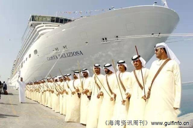 邮轮迪拜行签证方便