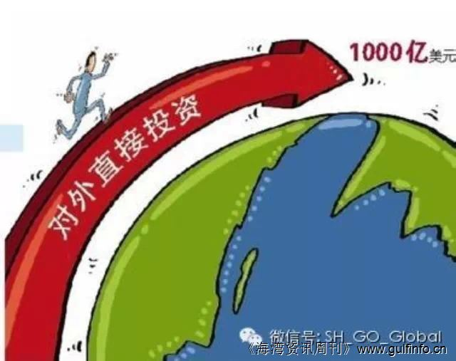 """商务部发言人谈对外投资与""""一带一路""""战略"""