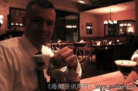 肯尼亚看好中国咖啡消费市场