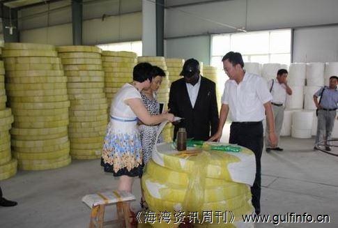 专家认为,非洲肯尼亚包装塑料机械市场有待开拓