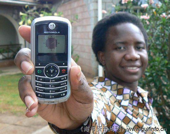中国应该学习肯尼亚手机银行移动支付模式?
