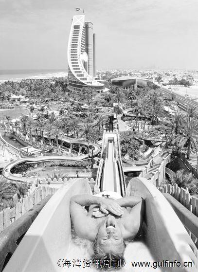 主题公园扎堆助推迪拜转型
