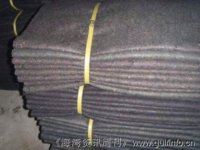 山东新光集团占领30%南部非洲毛毯市场