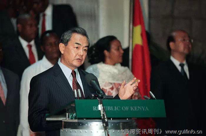 经济学人:说非洲是中国第二个大陆言过其实
