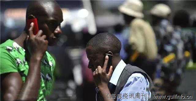 非洲移动支付推动电商迅猛发展,中国卖家可有机会