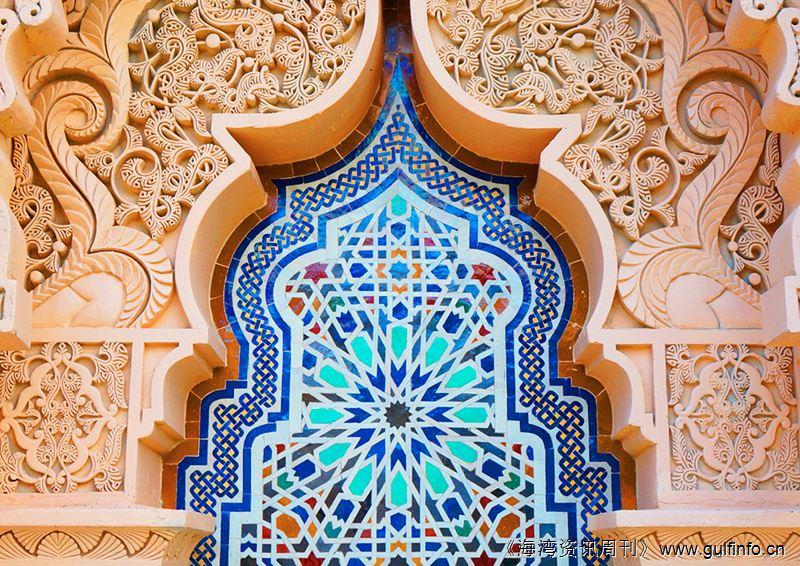摩洛哥:蓬勃发展的旅游业和外国直接投资