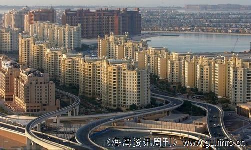 阿联酋私人财富增长速度居海湾地区首位
