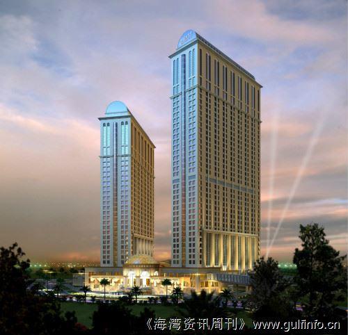 凯悦迪拜海湾高地酒店正式开业