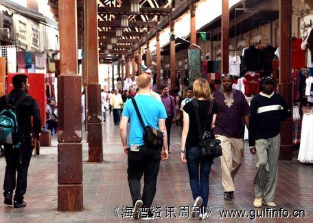 2020年旅游业:每月将有100万沙特、印度和中国游客下榻<font color=#ff0000>迪</font><font color=#ff0000>拜</font><font color=#ff0000>酒</font><font color=#ff0000>店</font>
