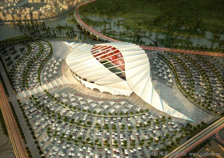 2022年世界杯组委会:卡塔尔可以在任何季节举办世界杯