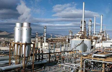 南帕斯油田第12期项目将使伊朗经济增长3%